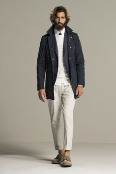 Spring 2016 Menswear – Brunello Cucinelli – collection