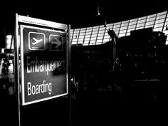 Nice Airport - Au revoir