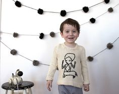 Coos & Ahhs + Toto Knits New Collection