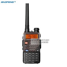 >> Click to Buy << UV-5RB VHF/UHF Dual Band 136-174/400-520 DSC CTCSS Two Way Radio BAOFENG LB0498 #Affiliate