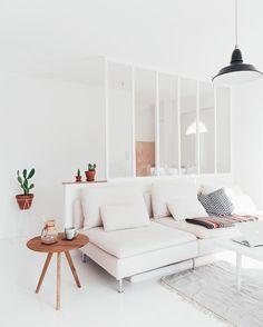 Ikea 'Söderhamn' sofa @sunrise_over_sea