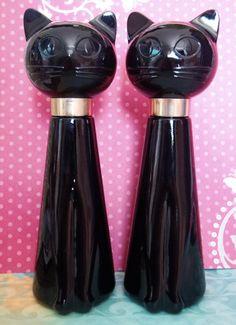 Pair of Vintage Avon Tabatha Occur Perfume Bottles by EdenKitsch, $16.00