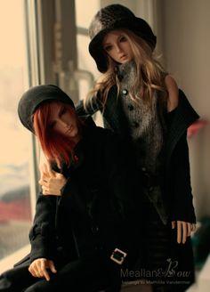 Meallan&Bow | Flickr - Photo Sharing!