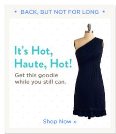 Vintage Clothing, Cute Dresses, Indie & Retro Women's Clothing | ModCloth