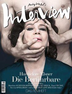 Fashion Copious: Covers