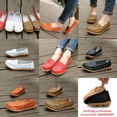 $14.50 for the slip on shoes, plus the coupon code,'OMGNB10OFF' would you buy it?
