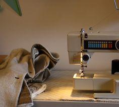 gli attrezzi di Paola - Paola's tool #design #dyi