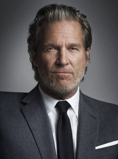 Jeff Bridges, actor norteamericano, 66 años.