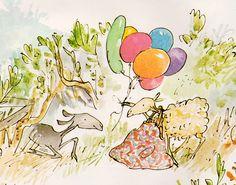 Illustrator: Quentin