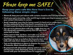 1000+ images about Holiday Pet Health on Pinterest ...