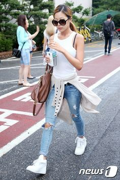 Jessica H.O / Jessi of Lucky J fashion