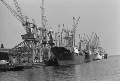 Hafen in Helsinki, 1972 Helsinki, Boats, Sailing, Candle, Boating, Ships, Boat, Ship