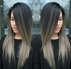 Omg love next hair appt