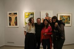 GROUP EXHIBITION OF PAINTINGS RHODES 2015