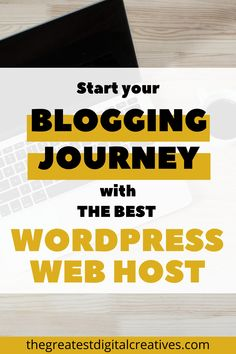 Start your blogging journey with the best WordPress web host. To start a successful blogging business requires a huge amount of hardwork, patience, and the best tools to make blogging life easy. The first thing you need to consider is getting a self-hosted WordPress website. Use my coupon code CHERRIEBALICTAR and get the first month of your WordPress web hosting for just a penny. #affiliate #bloggingtipsforbeginners #howtostartablog