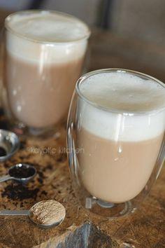 DIY Chai Tea Spice for Chai Tea Lattes
