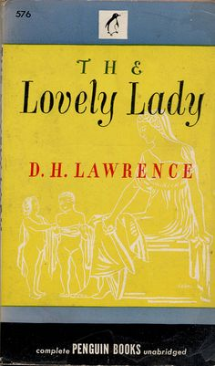 The Lovely Lady, D. H. Lawrence