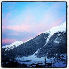 #Italy #Italia #mountains #Alps #Dolomites #ski #resort #snowboard #Livigno #colors #clouds #skyporn