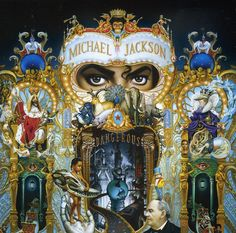 Dangerous : Michael Jackson: Amazon.fr: Musique