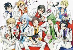 #wattpad #fanfiction Reunited once again, the characters of Servamp (the Mother included) decide to play a game of Never Have I Ever. Many secrets are revealed, both embarassing and personal. Will contain yaoi!!