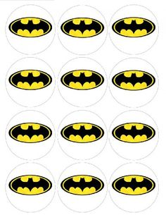 Heath Ledger Joker Cartoon Batman Birthday, Lego Birthday Party, 7th Birthday, Birthday Ideas, Batman Logo Tattoo, Batman Party Supplies, Joker Cartoon, Batman Cupcakes, Balloon Toys