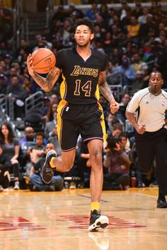 Brandon Ingram, my man from Duke and the future of the Lakers Franchise