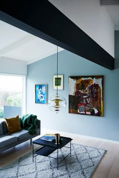 Home inspiration with Verner Panton pendants from VERPAN