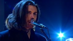 Hozier performs Take Me To Church on Later... with Jools Holland, BBC Two (23 September 2014)