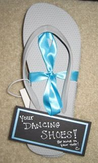 Road to the Aisle: bridal party gifts--so no peeking girls ;)