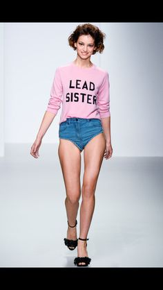 #sisterbysibling #sister by sibling #londonfashionweek #lfw #springsummer14 #springtrends #summertrends #springfashion #summerfashion #ss14 #trends #womensfashion #catwalk #ss2014 #fashion #style #catwalktrends #runway