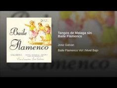 Tangos de Malaga sin Baile Flamenco