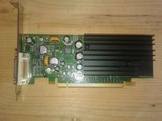 HP 430956-001 128MB NVIDIA Quadro NVS scheda video #35