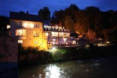 The Charlton Arms Ludlow A short walk from Ludlow town centre, The Charlton Arms provides attractive rooms and fine dining on the Ludford Bridge. This Shropshire pub is just 10 minutes? walk from the medieval Ludlow Castle.