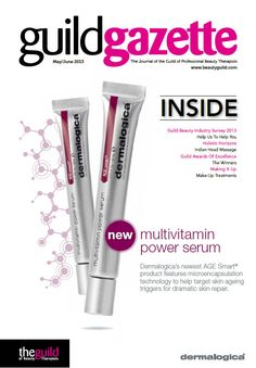May/June 2013 Guild Gazette http://www.beautyguild.com/brochures/guildgazettemay2013/