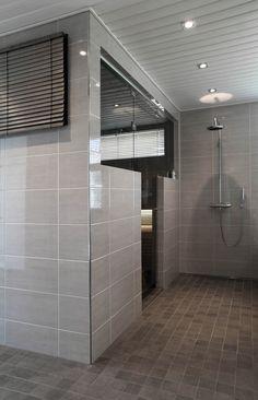 Laundry Room Bathroom, Bathroom Plans, Bathroom Toilets, Bathroom Cleaning, Bathrooms, Bathroom Inspiration, Interior Inspiration, Sauna Shower, Interior And Exterior