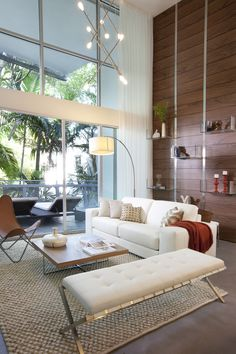 South Beach Chic | DKOR Interiors Inc. | Archinect