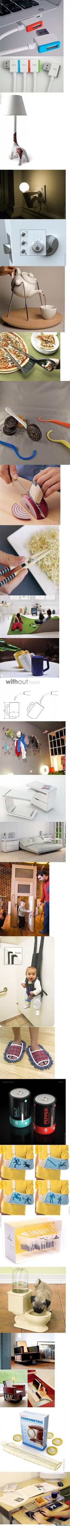 Drain stopper   50 cool and creative products by fred & friends ...
