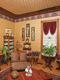 Rescuing a Folk Victorian Family Home - Old-House Online - Old ...