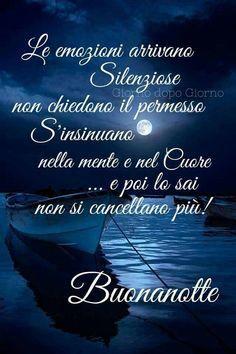 Una Frase D Amore Per La Buonanotte Buonanotte Notte Romantica