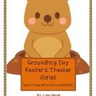 This is a fun mini unit to enhance your Groundhog Day activities in your classroom.All the pages that are included are pictured in the thumbnails...
