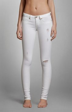 I NEED these super skinny jeans cuz u guys know how much I love skinny jeans
