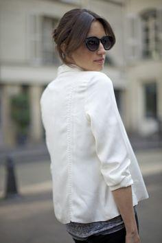 Jacket: Scarlet Jacket Goldie London
