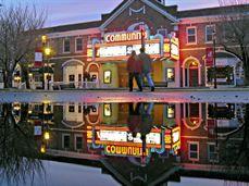 Town of Fairfield