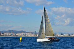 38 Interclubs - Dia 2 109 by Club Nautic d'Arenys de Mar, via Flickr  Ninuriata VIII