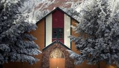 The Historical Pinecrest Chapel in Palmer Lake, CO http://www.pinecresteventcenter.com