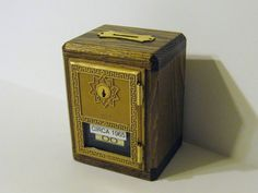21 Best Antique Safes Images In 2012 Antique Safe Safe