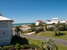 Beachside Villas Vacation Rental - VRBO 353825 - 3 BR Seagrove Beach Condo in FL, Consistently Updated Condo W/ Free Wi-Fi & an Ocean View!