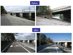 Complete Road Striping Services in all of Florida