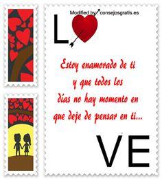 romànticas frases para enamorar a mi novia,buscar las mejores palabras de amor para mi enamorada: http://www.consejosgratis.es/frases-para-declararse-a-una-mujer/