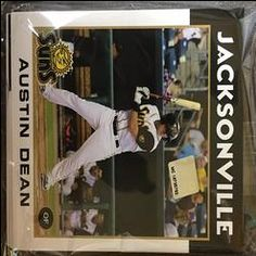 7a233538df8 2016 Team Card Set Jacksonville Suns